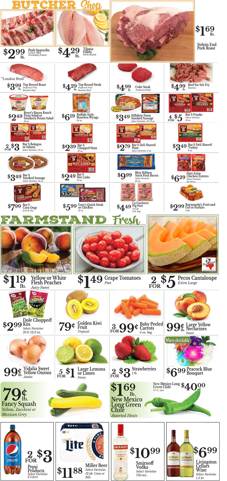 Weekly Ad Page 4